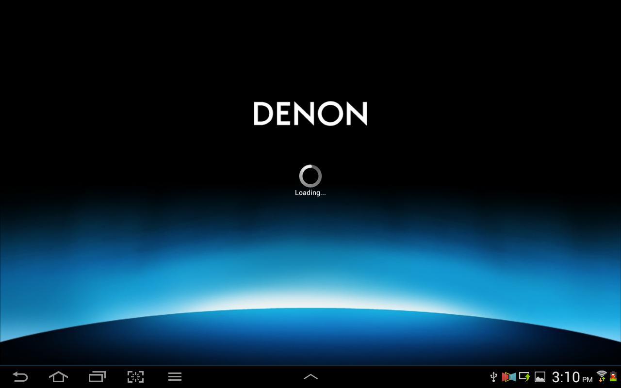 Denon Remote App screenshot 10