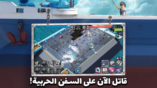 Boom Beach 6 تصوير الشاشة