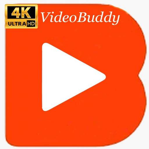 Videobuddy Video Player - All Formats Support