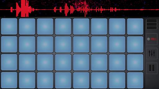 DubStep Music Creator– Rhythm Machine & Beat Maker screenshot 7