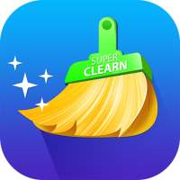 Memory Cleaner Free on 9Apps