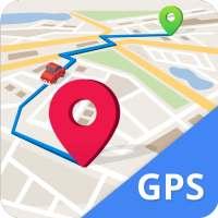 GPS, Maps, Navigate, Traffic & Area Calculating on APKTom