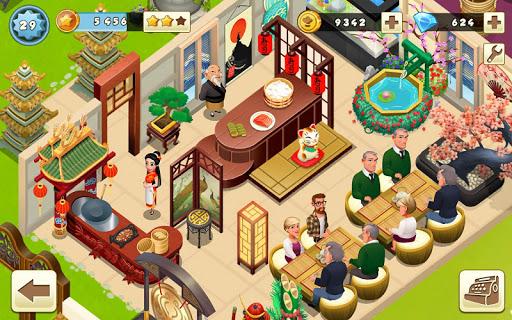 World Chef 🍰🍔🍝🍓 13 تصوير الشاشة