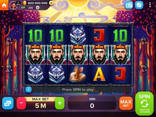 Stars Slots - Casino Games screenshot 21