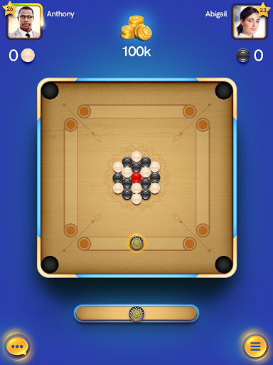 Carrom Pool скриншот 12