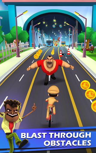 Little Singham Cycle Race screenshot 10