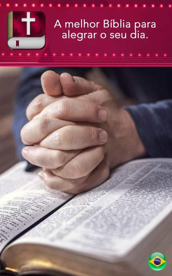 Bíblia Almeida atualizada screenshot 15