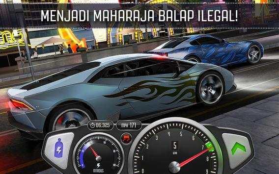 Top Speed screenshot 5