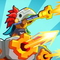 Realm Defense: Epic Tower Defense Strategy Game on 9Apps