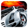 Crazy Car Racing 3D 2017: Rush Hero Driver icon