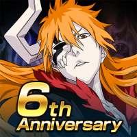 Bleach: Brave Souls Popular Jump TV Anime Game on 9Apps