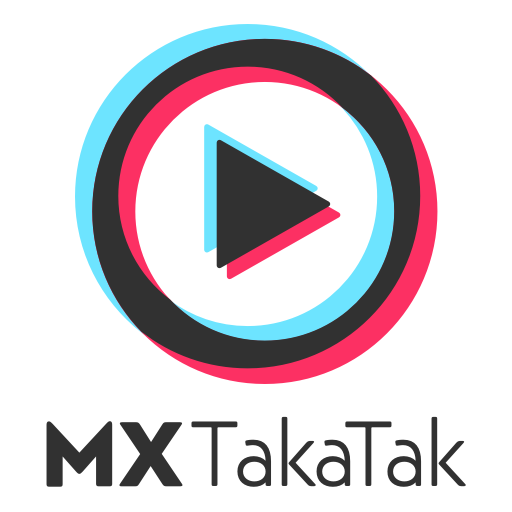 MX TakaTak Short Video App | Made in India for You icon