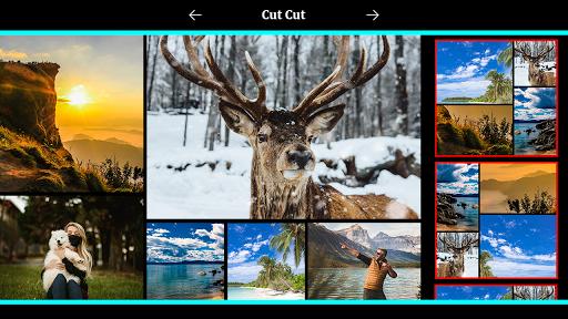 Cut Cut Photo : Photo Background Editor screenshot 1
