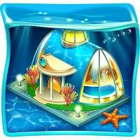 Aquapolis. Free city building! on 9Apps