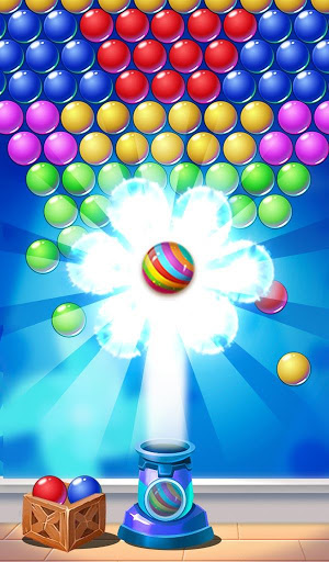 bubble Shooter screenshot 9