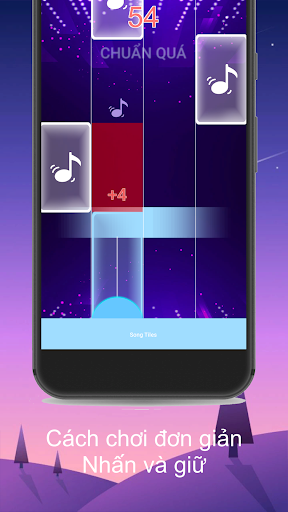Song Tiles - Song gio Bac phan - Magic Tiles Piano 3 تصوير الشاشة