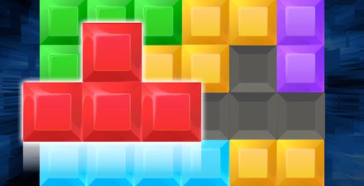 Quadris® - timeless puzzle screenshot 4