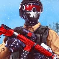 Modern Ops - Jeux de Guerre (Online Shooter FPS) on 9Apps