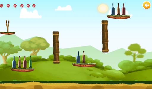 Bottle Shooting Game screenshot 16
