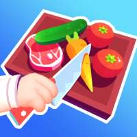 The Cook - 3D Cooking Game on APKTom