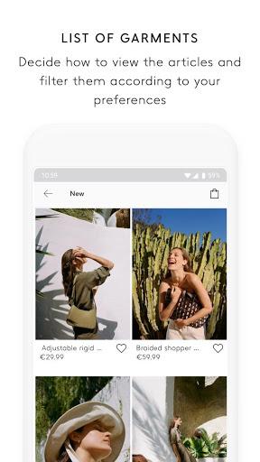 MANGO - The latest in online fashion screenshot 4