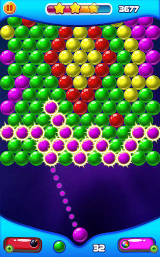 Bubble Shooter 2 скриншот 4