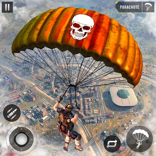 ikon Game menembak offline terbaik - game petualangan