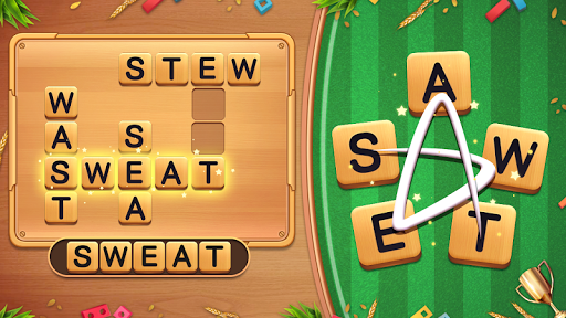Word Legend Puzzle - Addictive Cross Word Connect screenshot 8