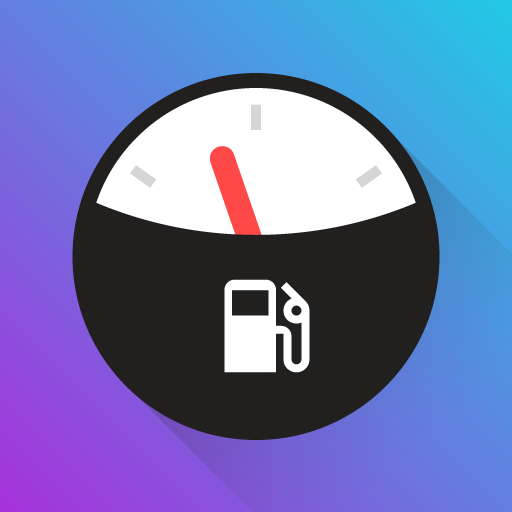 Fuelio: gas log, costs, car management, GPS routes icon