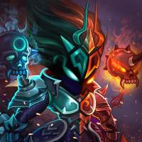 Epic Heroes War: Shadow Lord Stickman - Premium on 9Apps
