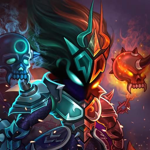 Epic Heroes War: Shadow Lord Stickman - Premium on APKTom