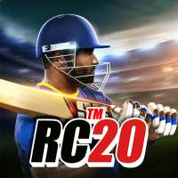 Real Cricket™ 20 on APKTom
