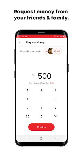 IME Pay - Mobile Digital Wallet (Nepal) 5 تصوير الشاشة