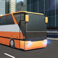 Modern Army Bus Transport Driver: Bus Games 2020 on 9Apps