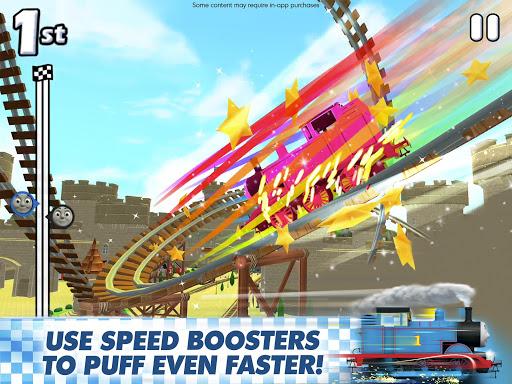 Thomas & Friends: Go Go Thomas screenshot 12