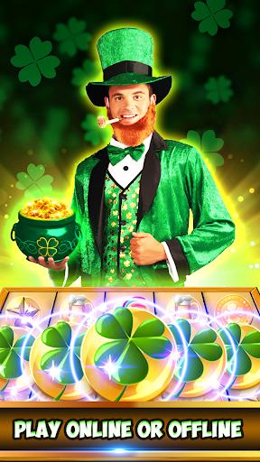 Lucky Irish Slot Machines: Free Coins 1 Million! screenshot 2