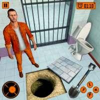 Grand Jail Break Prison Escape:New Prisoner Games on 9Apps