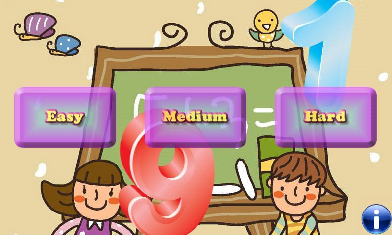Puzzles Math Game for Kids - Math Games to Learn स्क्रीनशॉट 1