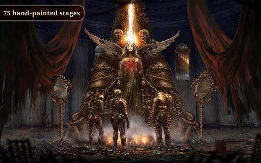 Tormentum - Dark Sorrow - a Mystery Point & Click screenshot 2