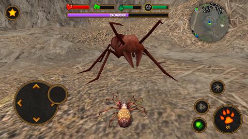 Life of Spider скриншот 6