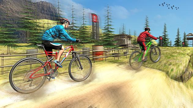 Bicycle Freestyle Stunt Master screenshot 2