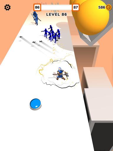 Crowd Master 3D screenshot 16