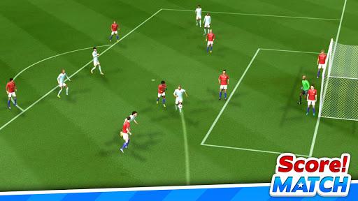 Score! Match - PvP Soccer screenshot 24