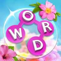 Wordscapes In Bloom on APKTom
