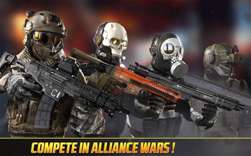Kill Shot Bravo: Free 3D FPS Shooting Sniper Game 2 تصوير الشاشة