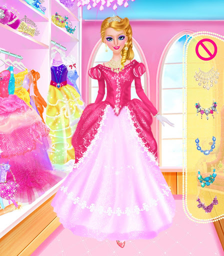 Princess Salon™ 2 स्क्रीनशॉट 14