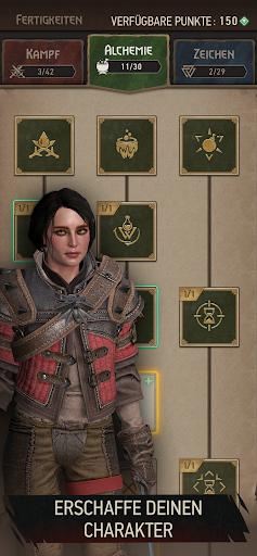 The Witcher: Monster Slayer screenshot 5