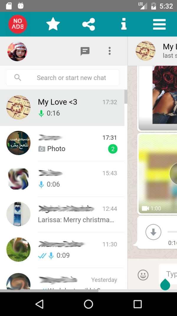 WhatScan App Messenger screenshot 5