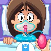 Doctor Kids 2 (Pequenos Doutores 2) on 9Apps