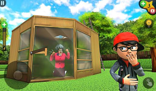 Scary Teacher 3D स्क्रीनशॉट 11